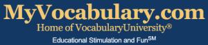 myvocabulary
